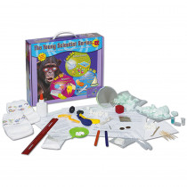 YS-WH9251112 - Experiment Kit Surface Tension Polymers & Famous Scientists in Experiments