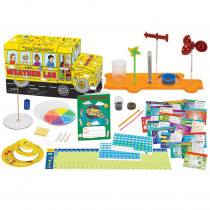 YS-WH9251148 - The Magic School Bus Weather Lab in Weather