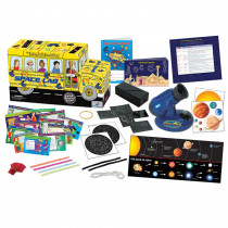YS-WH9251162 - The Magic School Bus Space Lab in Astronomy