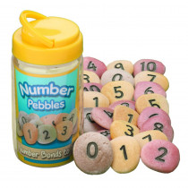 YUS1010 - Pebbles Number in Numeration