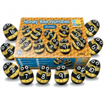 YUS1094 - Honey Bee Number Stones in Numeration