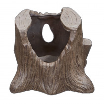 Large Play Tree Stump - YUS1124 | Yellow Door Us Llc | Games