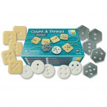 Count & Thread Stones - YUS1144 | Yellow Door Us Llc | Lacing