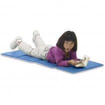 PZ-SKM201 - Economy Kindermat 3/4 X 21 X 46 W/ Pillow Section in Mats