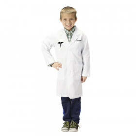 Doctor Lab Coat, Size 6/8
