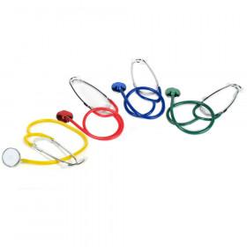 Stethoscopes Set Of 4