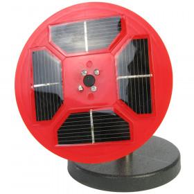 Solar Cell Demonstrator
