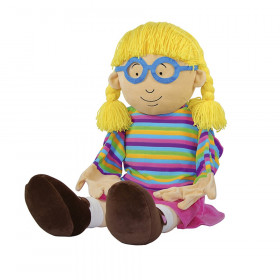 Social Skills Puppets, Millie