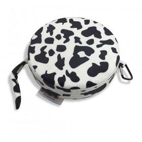 Senseez Touchabl Cushions Furry Cow