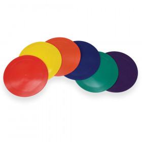 9 Round Markers