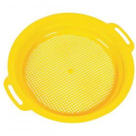 Yellow Sieve