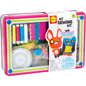 My Sewing Kit