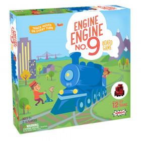 Engine, Engine No. 9 Game