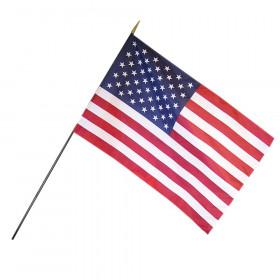 """Empire Brand U.S. Classroom Flag, 36"""" x 24"""""""