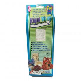"Rigid Wrap Plaster Cloth, 8"" x 180"""