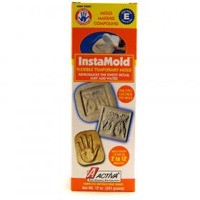 InstaMold, Temporary Mold Compound, 12 oz.