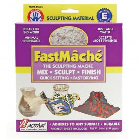Fast Mache Instant Paper Mache, 28 oz.