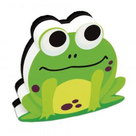 Magnetic Whiteboard Eraser, Frog
