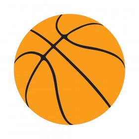 Magnetic Whiteboard Eraser, Basketball