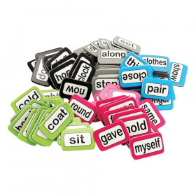 Magnetic Die-Cut Sight Words, 3rd 100 Words, Level 3, 100 Pieces