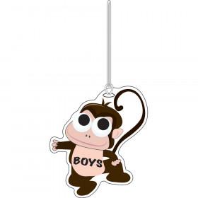 Monkey Boys Pass