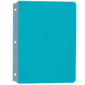 """Full Page Reading Guide, 8.5"""" x 11"""", Blue"""