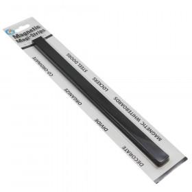 Magnetic Magi-Strips Black