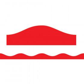 Big Magnetic Border Red