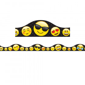 Emojis Magnetic Border