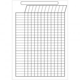 Big Incentive Chart Large Magnetic Chart