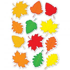 Diecut Magnets Fall Leaves