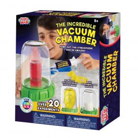 Incredible Vacuum Chamber