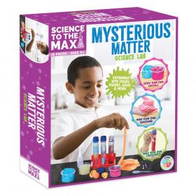 Mysterious Matter