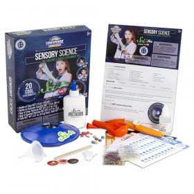 Science Kit: Sensory Science