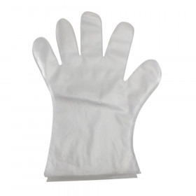 Disposable Gloves, X-Large, Pack of 100