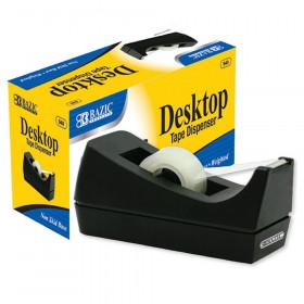 BAZIC Desktop Tape Dispenser
