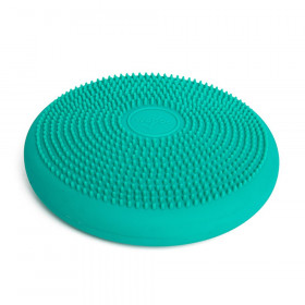 Big Wiggle Seat Sensory Cushion, Mint