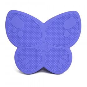 Wiggle Seat Sensory Cushion, Purple Butterfly