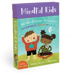 Mindful Kids Activity Cards