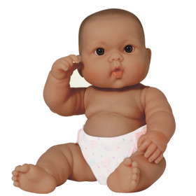 """Lots to Love Babies, 14"""", Hispanic Baby"""