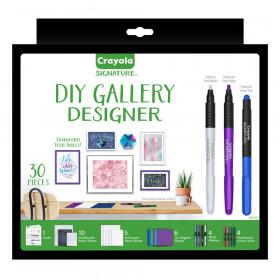 Signature DIY Gallery Designer