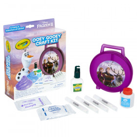 Ooey Gooey Kit, Frozen 2