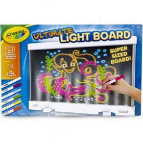 Ultimate Light Board
