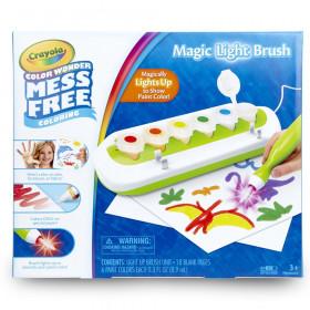 Color Wonder Mess Free Magic Light Brush 2.0