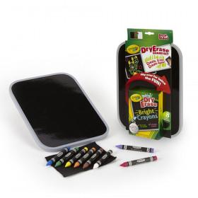 Dual Sided Dry-Erase Board Set