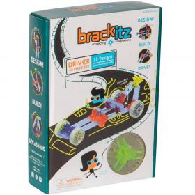 Brackitz Driver 43 Piece Set