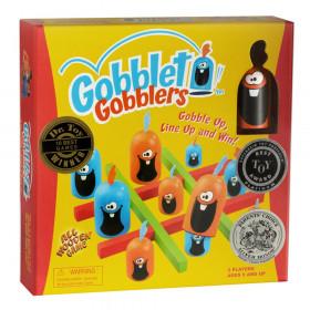 Gobblet Gobblers Wooden Board Game