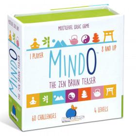 Mindo Zen: The Zen Brain Teaser Game