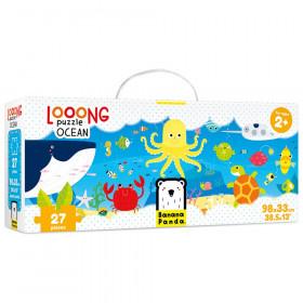 Looong Puzzle Ocean