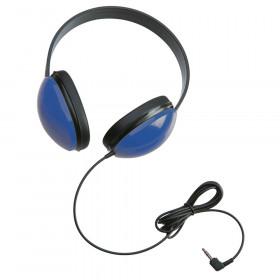 Listening First Stereo Headphone, Blue